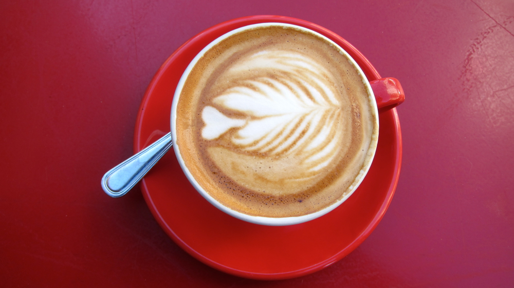 5 Bites: Drink a Cuppa Coffee in Oakland