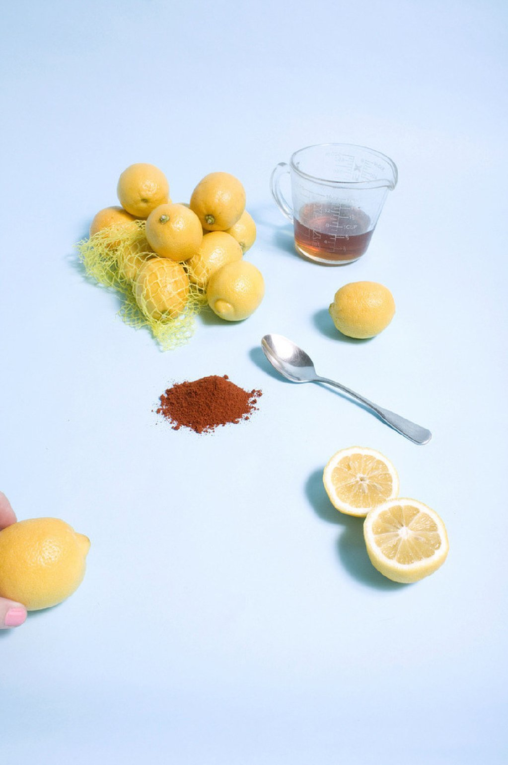"<strong>The Master Cleanse: </strong>Adherents are required to avoid any food and just drink a concoction of water, lemon juice, maple syrup and cayenne pepper to ""detoxify"" their bodies. As Piper in <em>Orange Is The New Black</em><em> </em><a href=""http://www.vulture.com/2013/07/orange-is-the-new-black-recap-season-1-episode-2.html"">proves</a>, it's tough to make it through on this meager meal. Photo: Stephanie Gonot/Courtesy of the photographer"