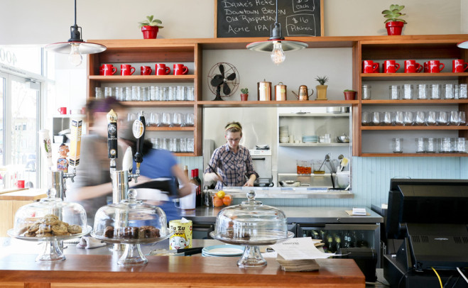 Oakland Social: Five comfort food date nights in Oakland