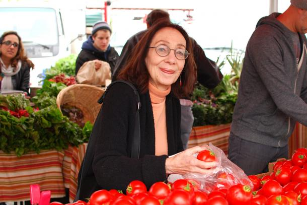 Inside the California Food Revolution With Joyce Goldstein