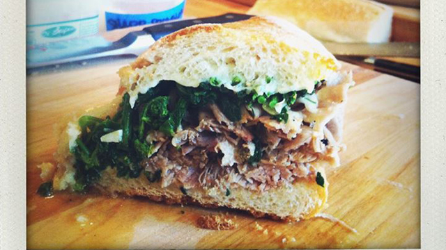 "Chef Liza Shaw Talks About Her East-Coast-Inspired ""Merigan Sub Shop"" -- Opening Soon in SoMa"