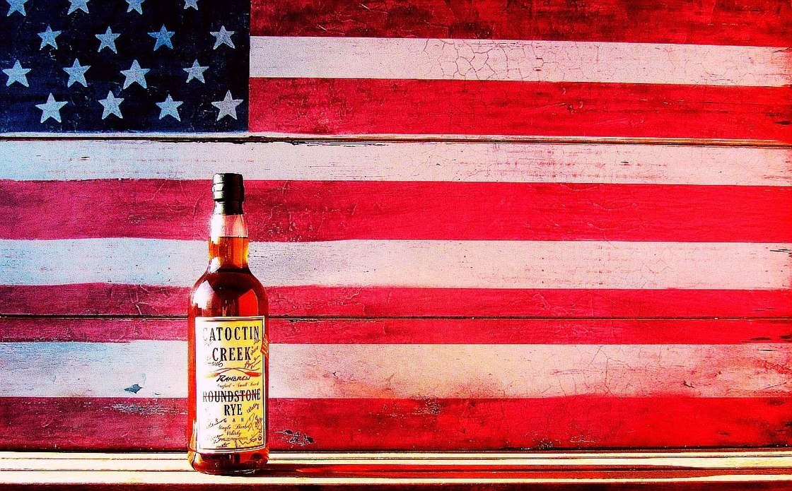 America's Signature Whiskey: Some craft distilleries, like Catoctin Creek in Virginia, are making a whiskey that's 100 percent rye to showcase the grain's spicy, peppery flavor. Photo: Courtesy of Catoctin Creek
