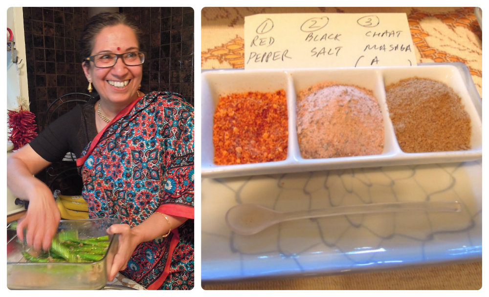 Vinita Jacinto, the Spice Whisperer