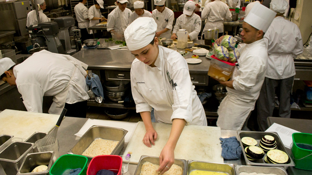 San Francisco's Culinary Scene is Ripe with Talent from City College