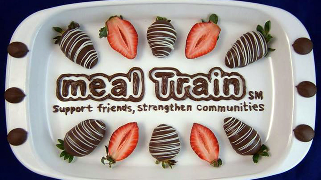 Meal Train: Food and Community for the Sick