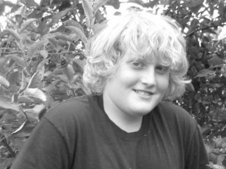 Collin Schuster lived with eating disorders for six years before finding a treatment program designed for boys and men. Photo: Courtesy of Collin Schuster