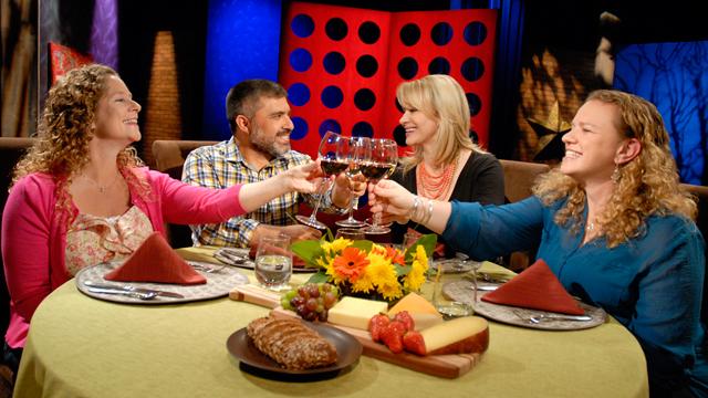 Check, Please! Bay Area reviews: Live Sushi, Chavez Supermarket & Taqueria, Bistro Vis à Vis