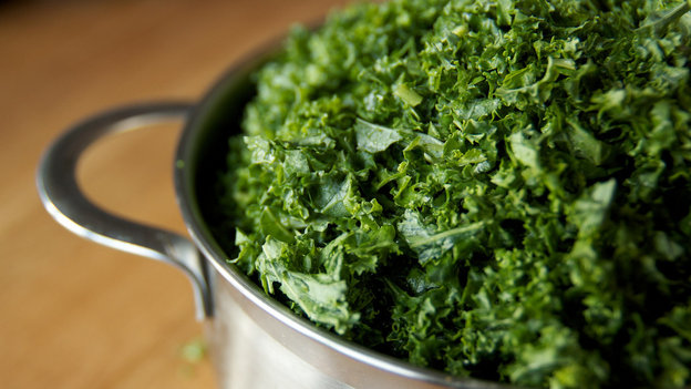 Is It Time To Cool It On Kale Already?