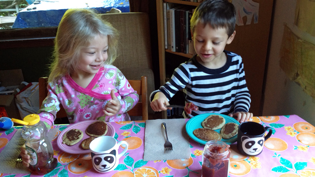 "Raising Kids Gluten-Free in an ""Eat your Wheaties"" Culture"