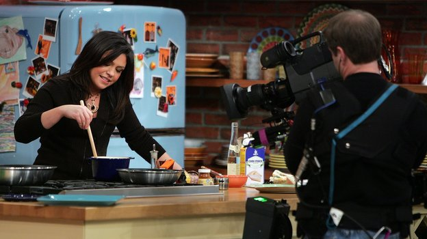(Cabbage) Heads Will Roll: How To Make A Food Network 'From Scratch'
