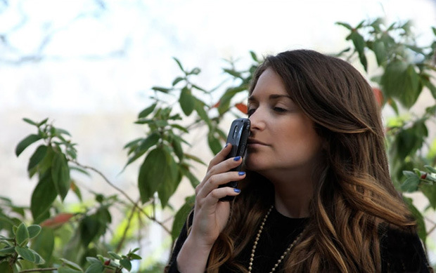 Smells Like Science? The Rise of Scent Technologies