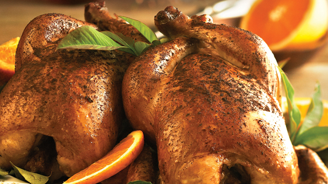 Talking Turkey, Part 2: Tips and Techniques for Cooking Your Thanksgiving Bird
