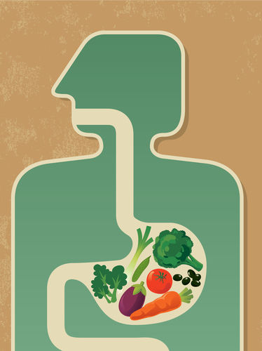 While no one's sure which foods are good for our microbiomes, eating more veggies can't hurt. Photo: iStockPhoto.com
