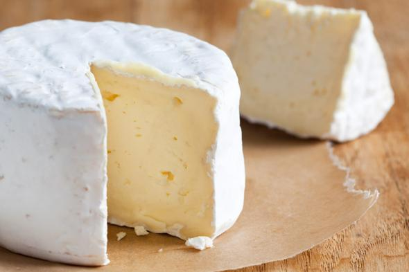 Cowgirl Creamery Mt Tam cheese. Photo: Courtesy of Cowgirl Creamery
