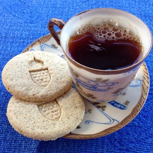 Prince Charles: Organic Innovator, Biscuit Maker