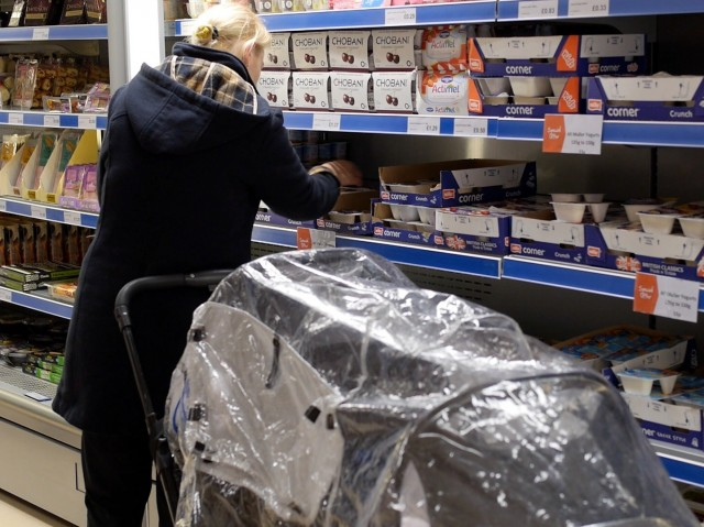 Social Supermarkets A 'Win-Win-Win' For Europe's Poor