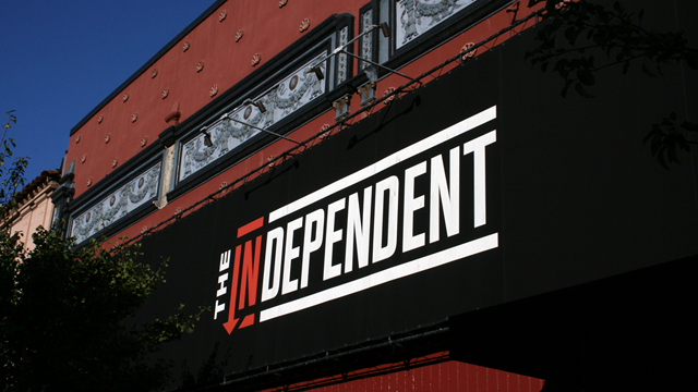 Going to a Show at The Independent? Here are Local Places to Eat at Before and After