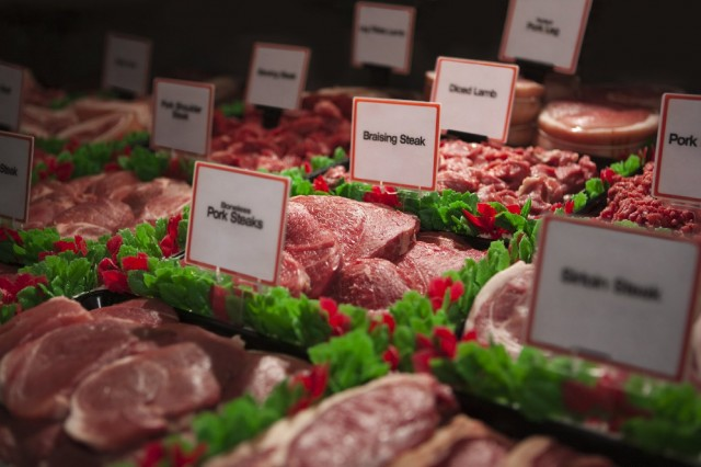 'In Meat We Trust' Argues We Got The Meat Industry We Asked For