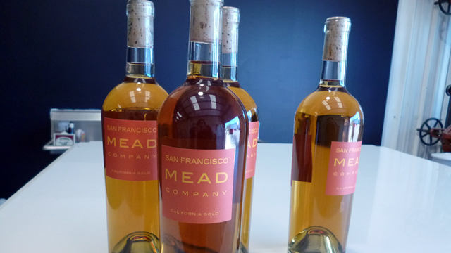San Francisco Mead Company: What's the Buzz?