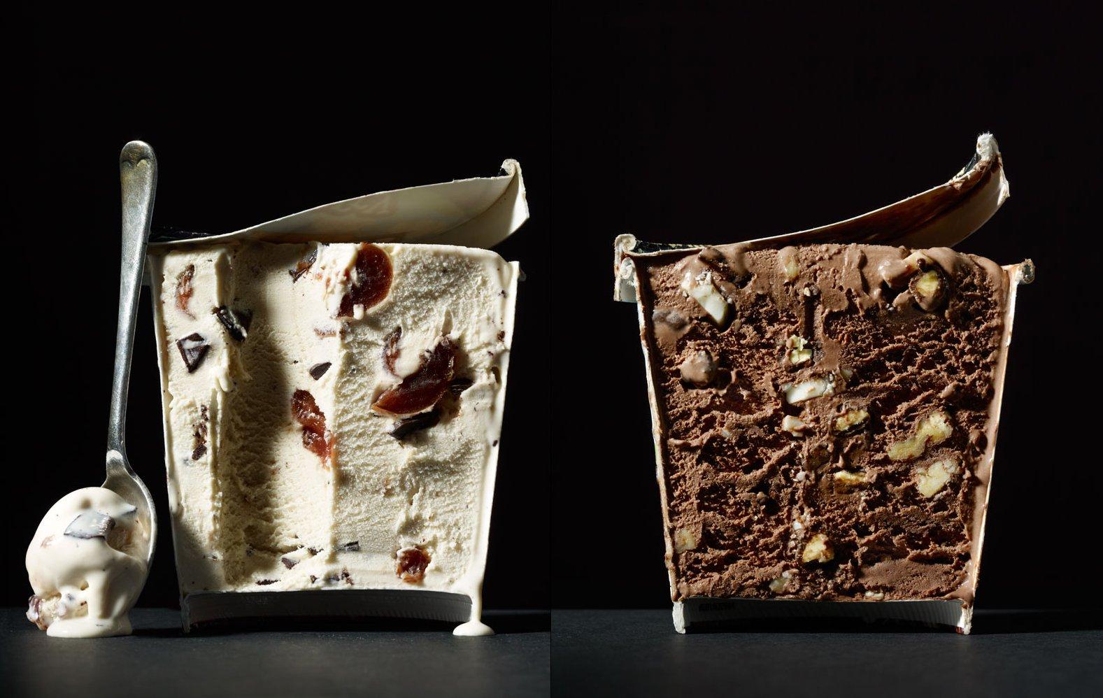 Ice cream. Photo: Courtesy of Beth Galton