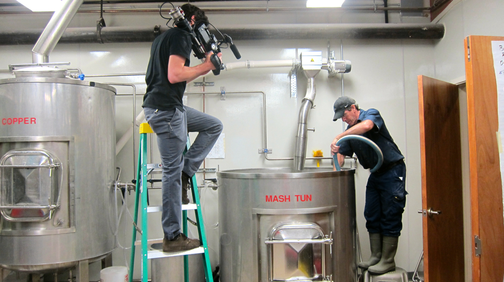 Freewheel Brewery