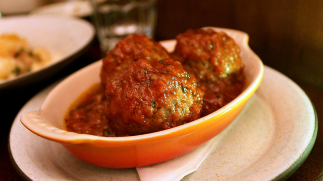 Tosca Cafe: The Revamped North Beach Classic Serves Excellent Italian Fare, For a Price