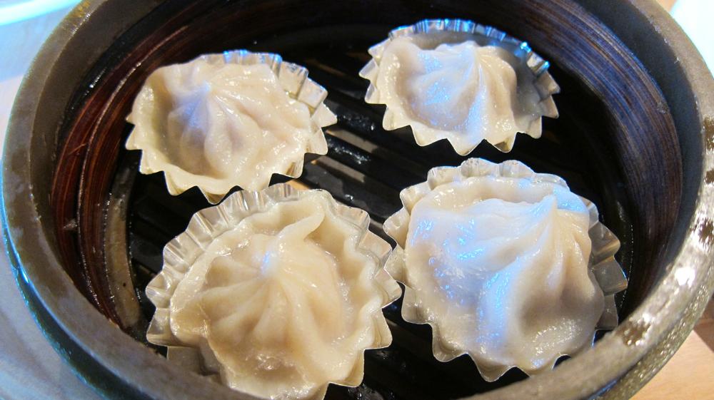Shanghai Style Juicy Dumpling