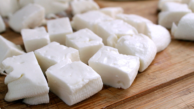 DIY Feta Cheese: Homemade Fresh Cheese is Easy to Make and Better than Store Bought