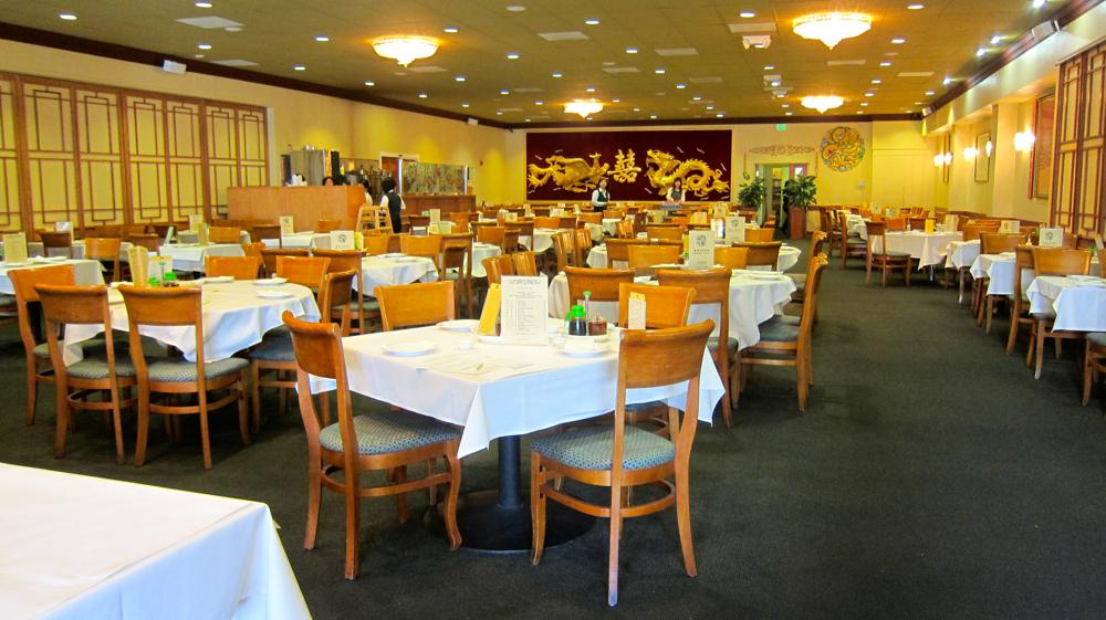East Ocean Dining Room
