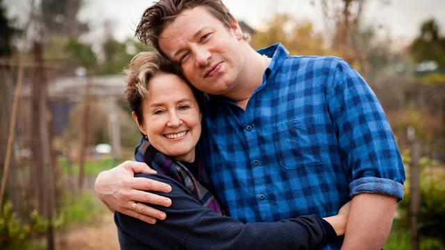 Jamie Oliver's Edible Schoolyard Adventure