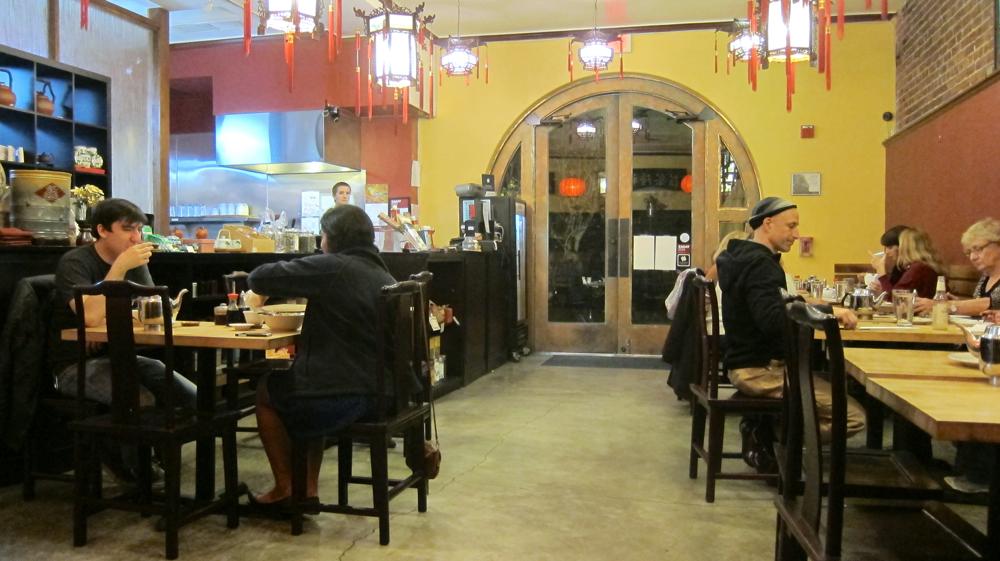 Imperial Tea Court