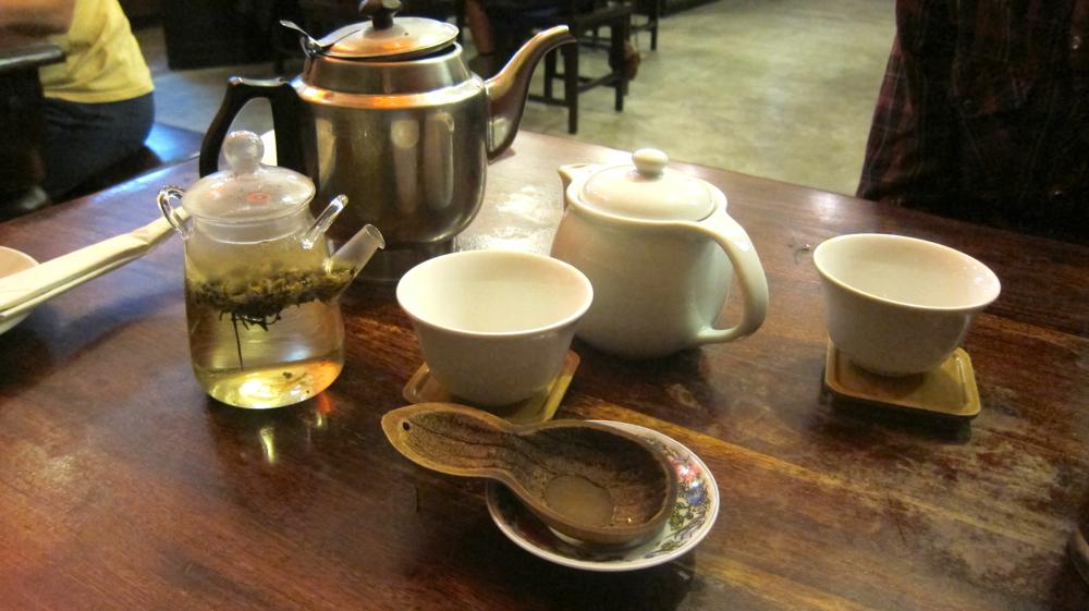 Rooibos & Chamomile Tea