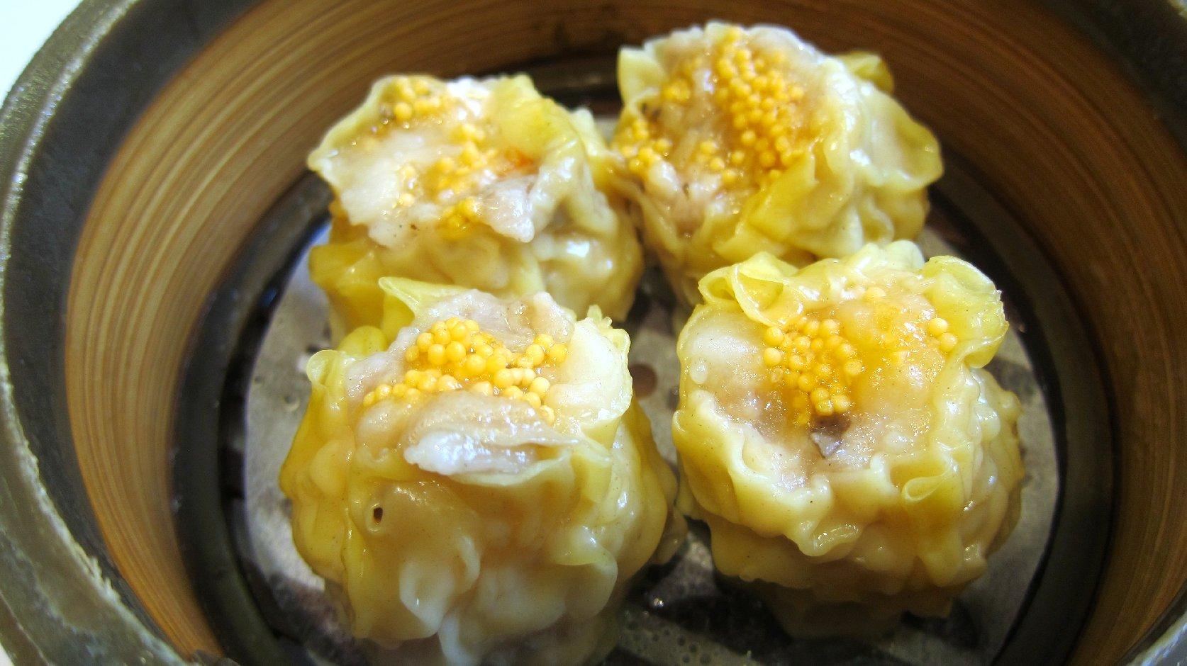 Pork Siu-Mai Dumplings