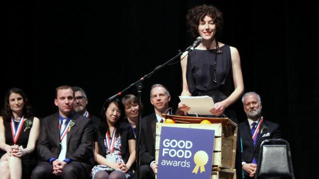 Bay Area Companies Win Big at the 2014 Good Food Awards