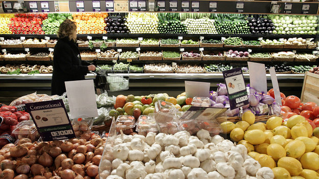 Whole Foods Bans Produce Grown With Sludge. But Who Wins?