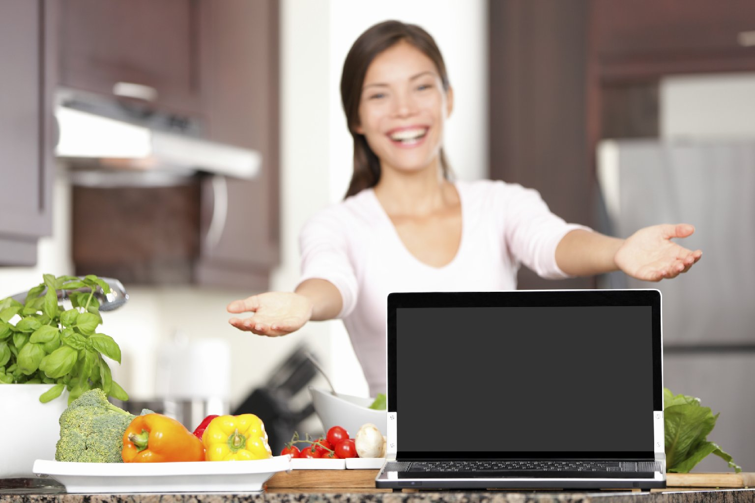 These websites can provide some places to purchase handy items for your kitchen. Photo: Thinkstock