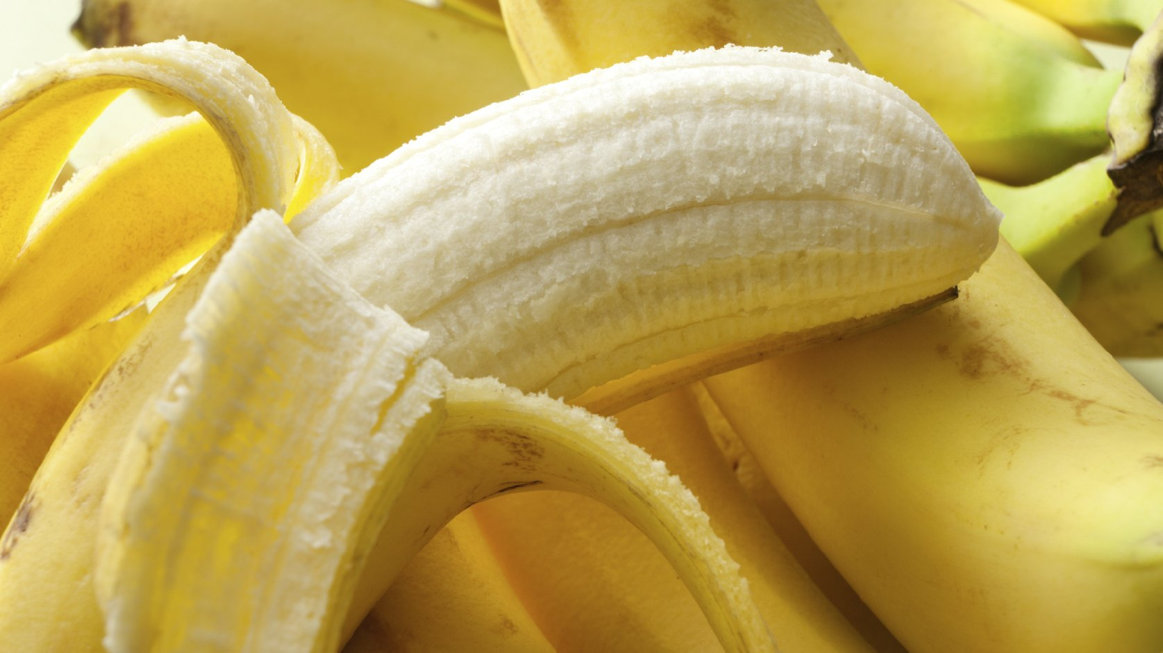 Bananas can be used in lots of recipes. Photo: iStockphoto