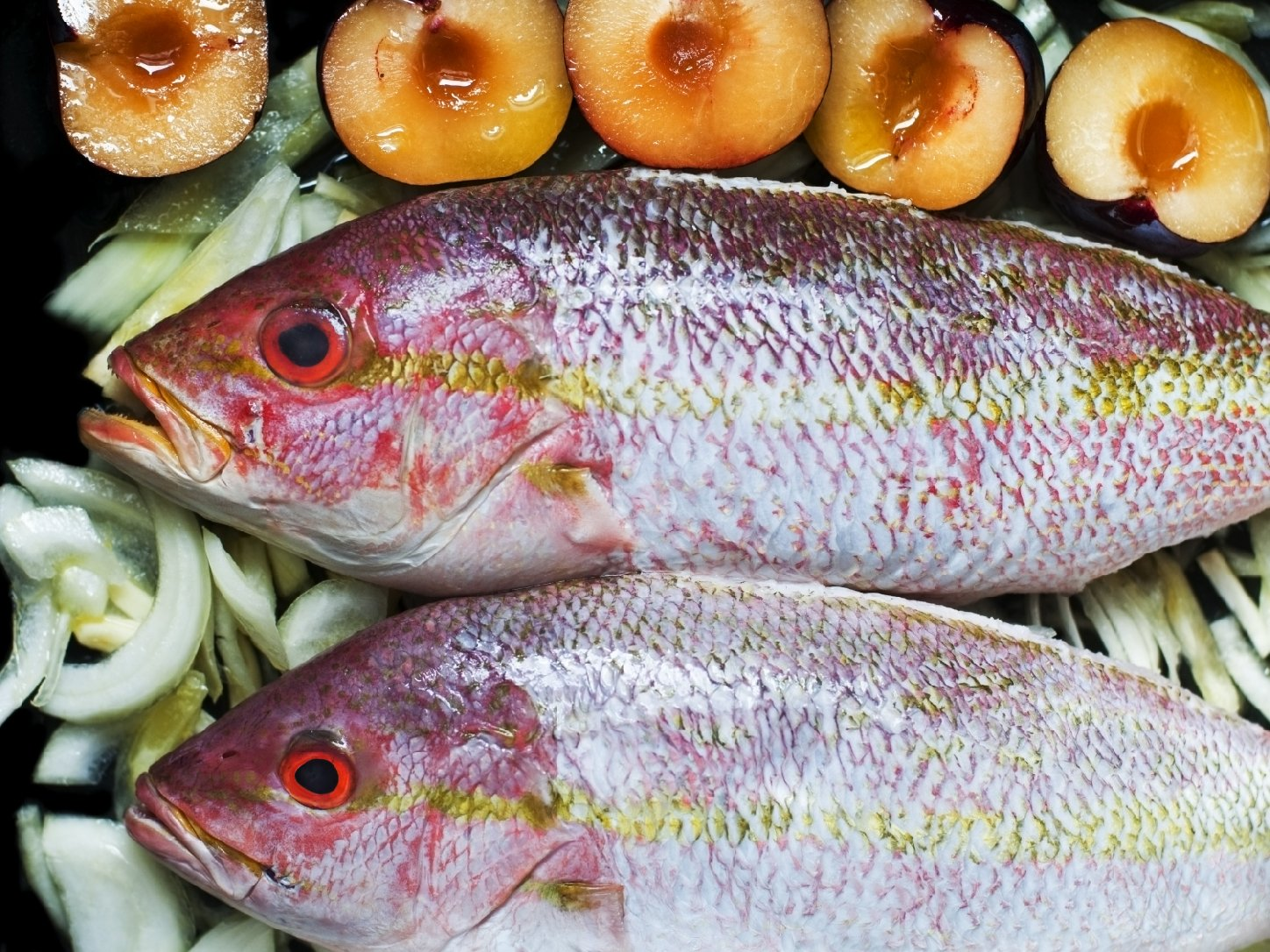 Sexually transmitted food poisoning a fish toxin could be for Diarrhea after eating fish