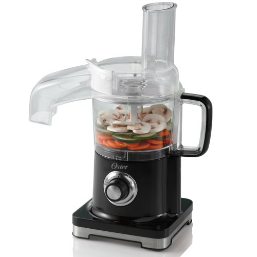 The Oster FPSTFP4010 food processor may be the best bet for your money. Photo: Oster