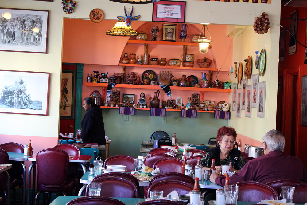 SanJalisco interior. Photo: Wendy Goodfriend