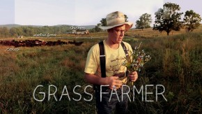 Farmer Joel Salatin of Polyface Farms