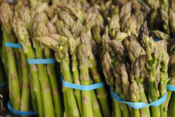 The True Cost of Asparagus