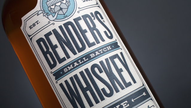 On a Bender: Bender's Rye Launches the New 'It' Whiskey