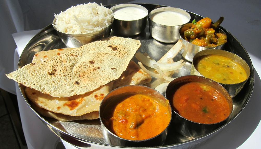 Indian Food Bay Area