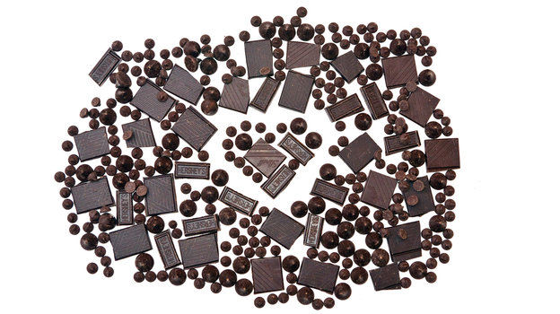 Thank Your Gut Bacteria For Making Chocolate 'Healthy'