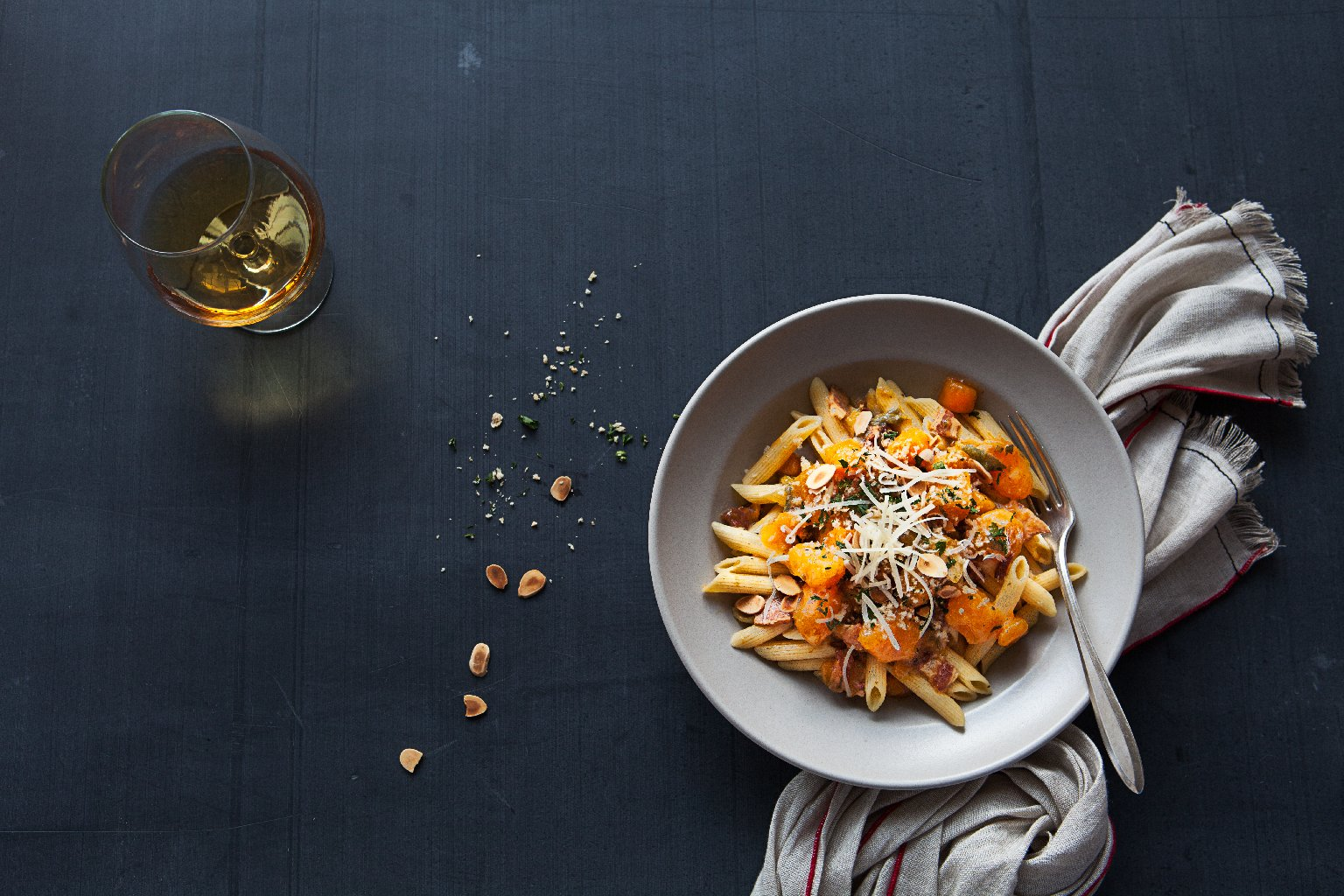 A meal prepared from Munchery. Photo: Munchery