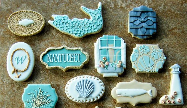 Freshly Baked Art: Cookies That Are a Feast for the Eyes
