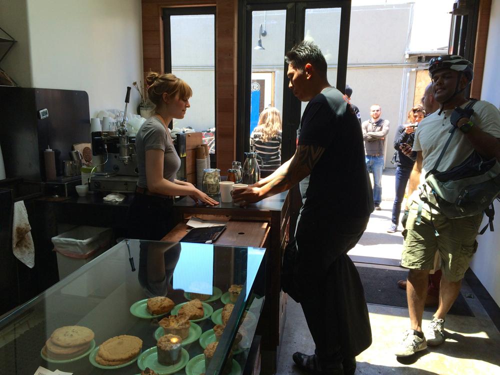 CRO Cafe