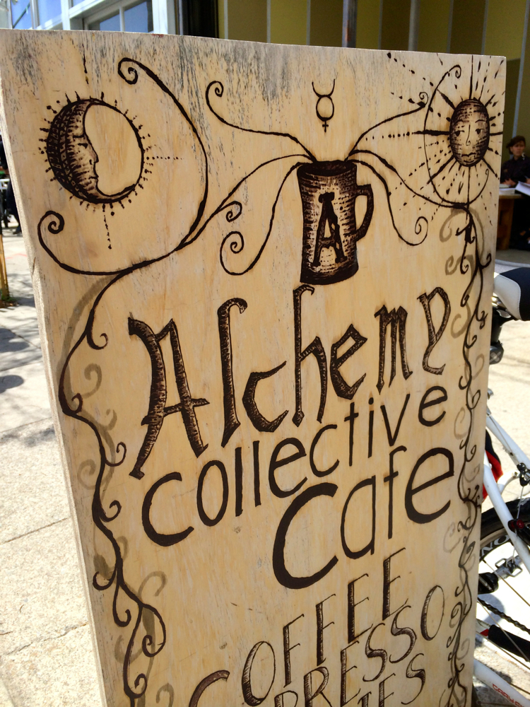 Alchemy Collective Cafe