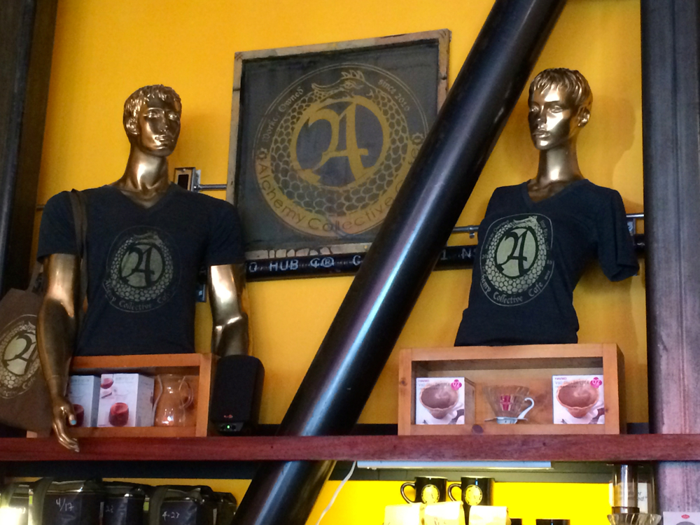 Alchemy Collective Cafe